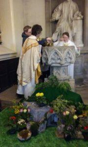 baptism vows 1