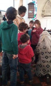 children sermon