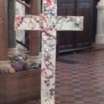joyful cross