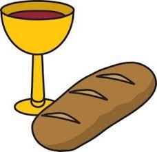 communion clipart