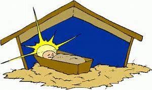 crib clipart